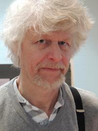 Lars Andersson. Foto Lena Sewall. - Andersson_Lars_VMB_2012_Foto_LS